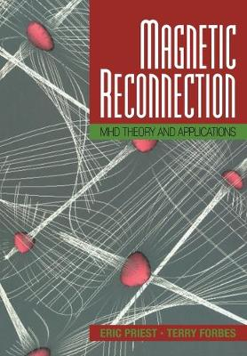 Magnetic Reconnection book