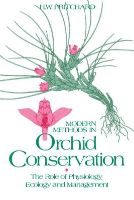 Modern Methods in Orchid Conservation book