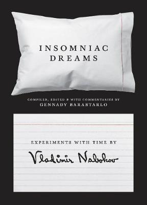 Insomniac Dreams by Vladimir Nabokov
