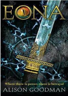 Eona book