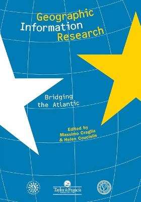 Geographic Information Research book