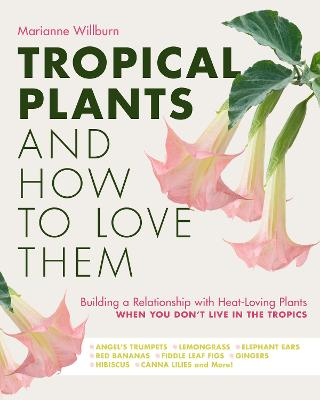 Tropical Plants and How to Love Them: Building a relationship with heat-loving plants when you don't live in the tropics. by Marianne Willburn