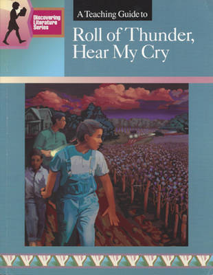 A Teaching Guide to Roll of Thunder, Hear My Cry by Jeanette Machoian