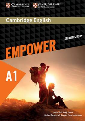 Cambridge English Empower Starter Student's Book Cambridge English Empower Starter Student's Book Starter by Adrian Doff