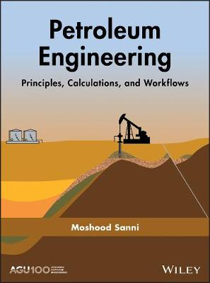 Petroleum Engineering: Principles, Calculations, and Workflows by Moshood Sanni