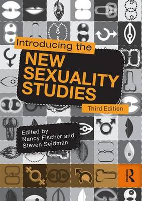 Introducing the New Sexuality Studies book