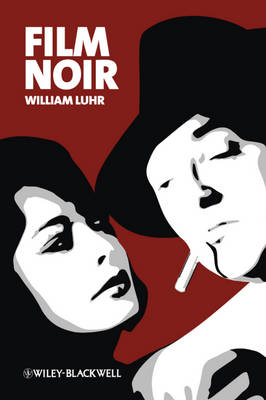 Film Noir book