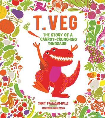 T. Veg book