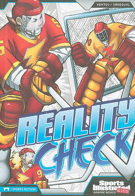 Reality Check by Nel Yomtov