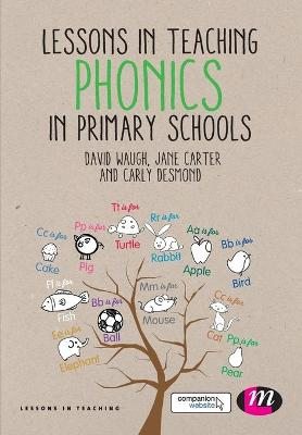 Lessons in Teaching Phonics in Primary Schools by David Waugh