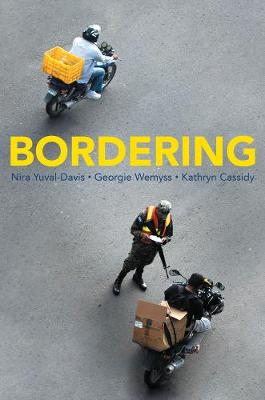 Bordering by Nira Yuval-Davis