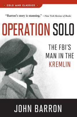 Operation Solo book