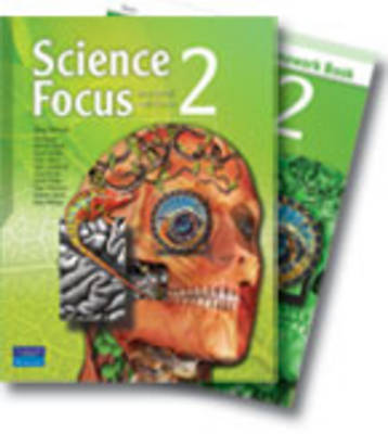 Science Focus 2 Complete Student Pack by Greg Rickard