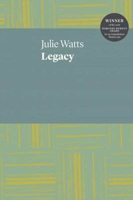 Legacy by Julie Watts