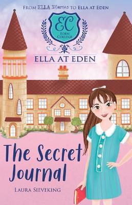 Secret Journal #2 by Laura Sieveking