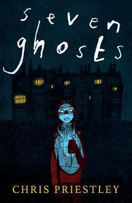 Seven Ghosts book
