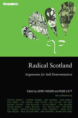 Radical Scotland by Gerry Hassan