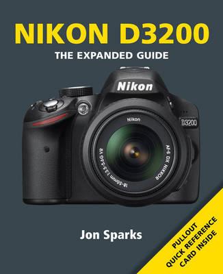 Nikon D3200 by Jon Sparks