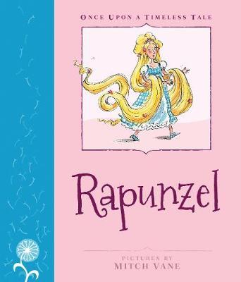 Rapunzel by Mitch Vane