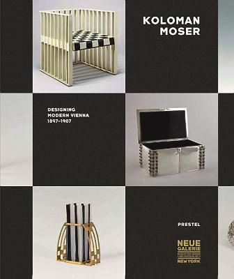 Koloman Moser by Christian Witt-Dorring