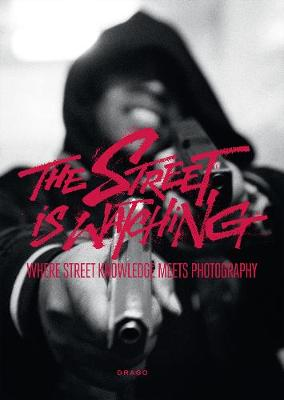 The Street Is Watching by Various Artists,