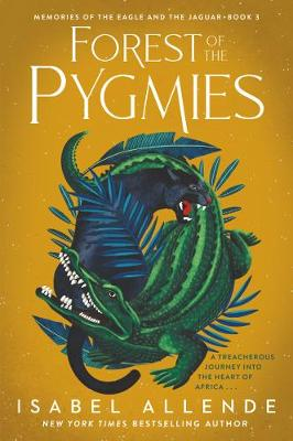 Forest of the Pygmies book
