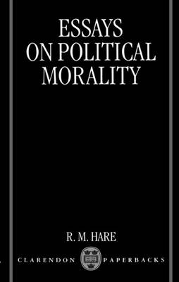 Essays on Political Morality book