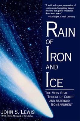 Rain Of Iron And Ice book