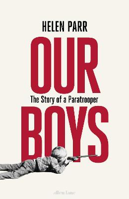Our Boys by Helen Parr