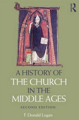 History of the Church in the Middle Ages book