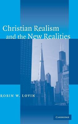 Christian Realism and the New Realities book