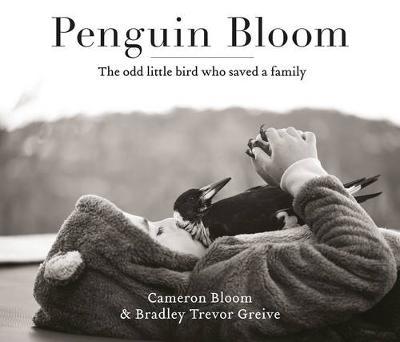 Penguin Bloom book