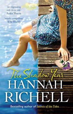 The Shadow Year by Hannah Richell