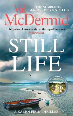 Still Life: The heart-pounding number one bestseller from the Queen of Crime book