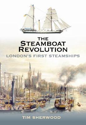 Steamboat Revolution book
