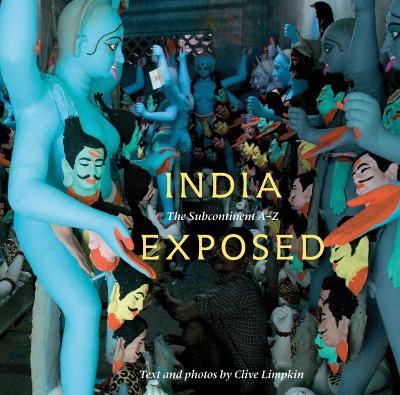 India Exposed book