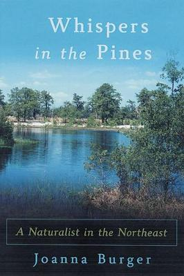 Whispers in the Pines book