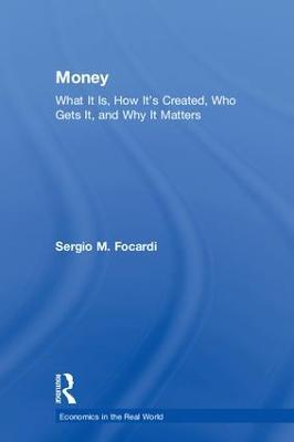 Money by Sergio M. Focardi