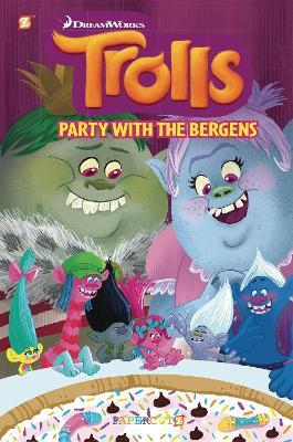 Trolls Graphic Novel Volume 3 by Dave Scheidt