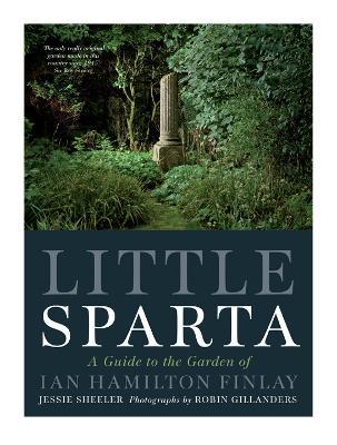Little Sparta book