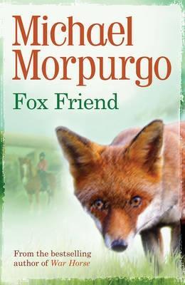 Fox Friend book