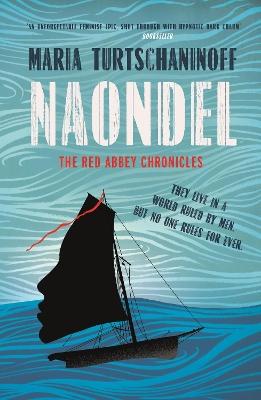 Naondel by Maria Turtschaninoff