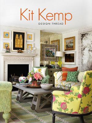 Design Thread by Kit Kemp