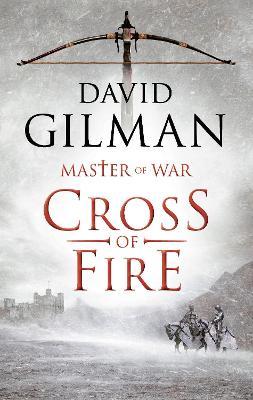 Cross of Fire by David Gilman