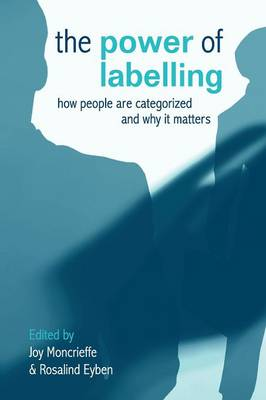 Power of Labelling book