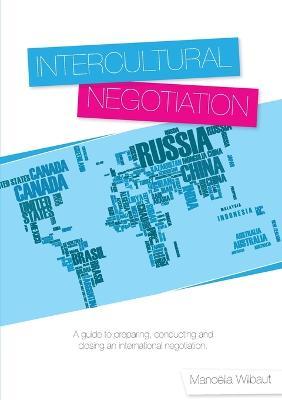 Intercultural Negotiation by Manoella Wilbaut