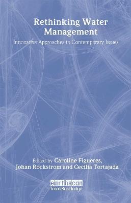 Rethinking Water Management by Caroline Figueres