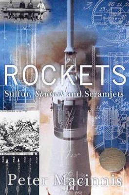 Rockets by Peter Macinnis