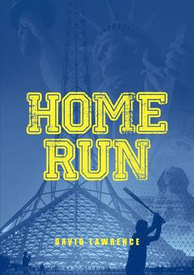 Home Run by David Lawrence