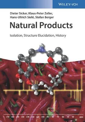 Isolation and Elucidation of Natural Products by Dieter Sicker